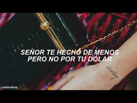 big spender - kiana ledé feat. prince charlez // español