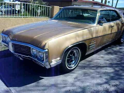 gold 1970 buick wildcat video 2 youtube. Black Bedroom Furniture Sets. Home Design Ideas