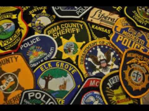 Eldridge Cleaver: Soul on Ice- Law enforcement(audio bk pt 6)