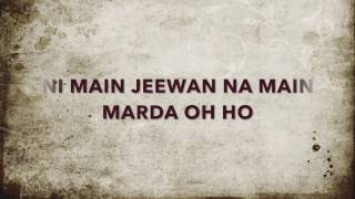 TU MERI KI LAGDI LYRICS NAVI INDER