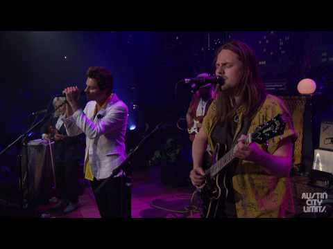 """The Head and the Heart on Austin City Limits """"Hunger Strike"""" (Temple of the Dog cover)"""