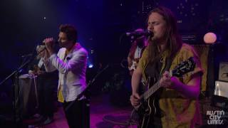 the head and the heart on austin city limits hunger strike temple of the dog cover