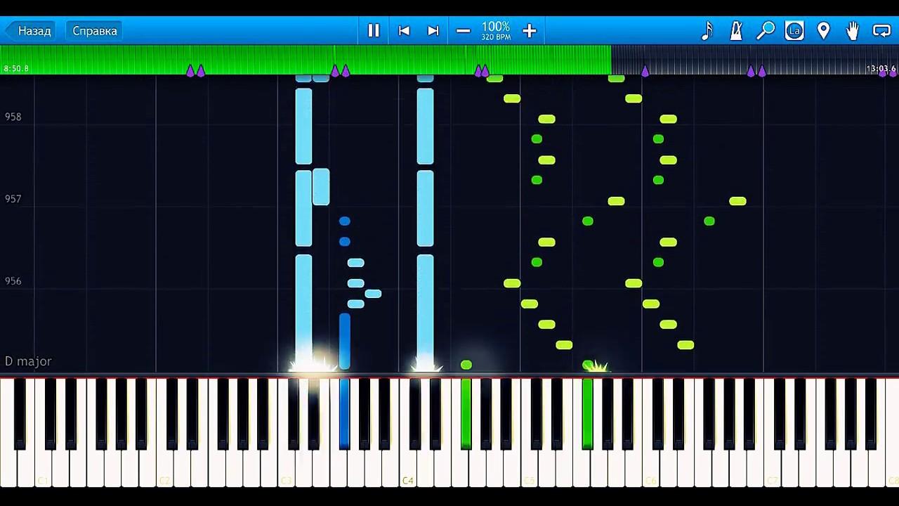 Beethoven symphony 9 piano pdf tutorial