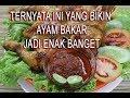- Resep rahasia sambal ayam bakar pedagang