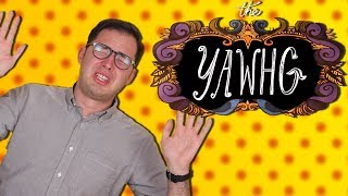 The Yawhg | Hot Pepper Game Review