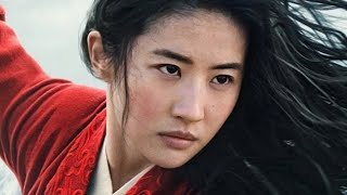 The Outrage Over Mulan Just Keeps Growing And Won't Stop