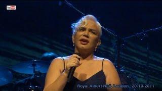 Sezen Aksu live - Vay (HD) - The Royal Albert Hall, London - 20-10-2011.mp3
