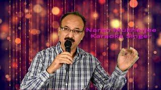 Kya hua ek baat par barson ka yaarana gaya.....Teri Kasam (Amit Kumar)