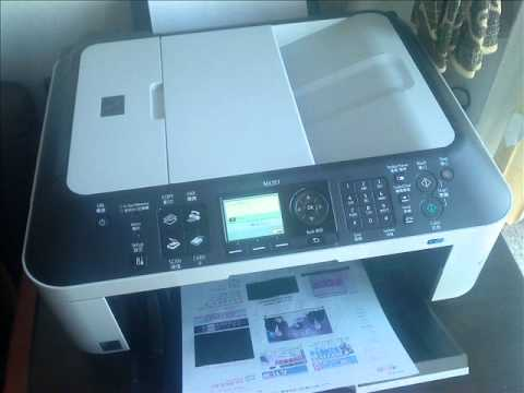 CANON PRINTER MX357 DRIVERS (2019)