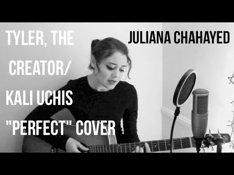 PERFECT - Tyler, The Creator/ Kali Uchis Cover
