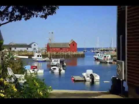 Cape Ann,MA.wmv