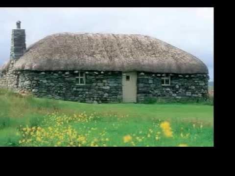 Scottish Gaelic Song  An cluin thu mi mo nighean donn lyrics and translation