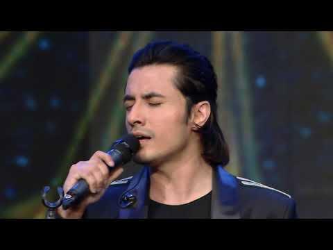 Ali Zafar - Dil Jhoom Jhoom at Miss Veet Grand Finale