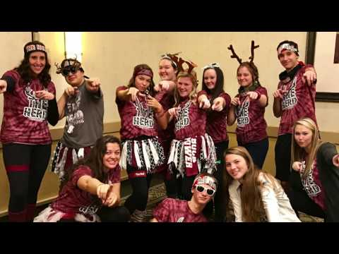 MHSAA BOTF 2017  THE HERD Buchanan High School