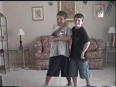 Download 90s Kids Doing 2000s Stuff (Home video 2004)