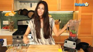 How To Make A Raw Vegan Tomato Sauce