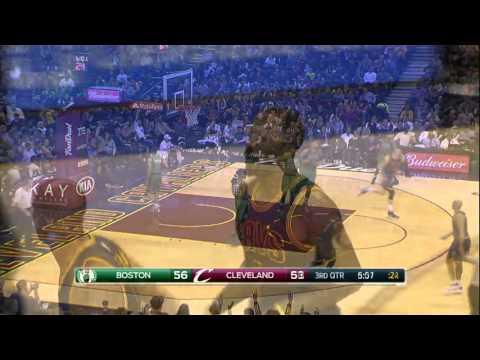 Boston Celtics vs Cleveland Cavaliers | February 5, 2016 | NBA 2015-16 Season