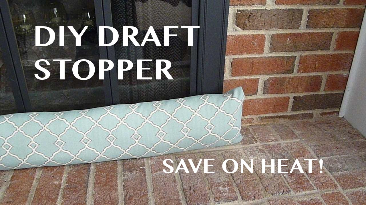 fireplace draft stopper fireplace draft stopper an easy diy sewing