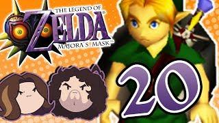 Zelda Majora's Mask: Back In Time - PART 20 - Game Grumps