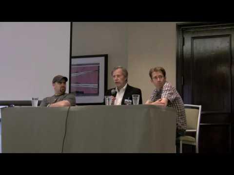 Anthrocon 2009: Joe Harris, Creator of Underdog and the Trix Rabbit