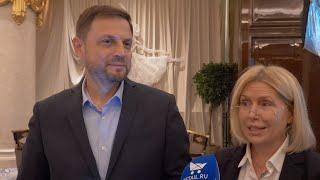 Александар Ружевич - Coca Cola HBC Россия на #X5DIALOG2021
