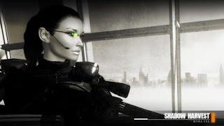 Shadow Harvest Phantom Ops Gameplay Walkthrough part 2 Mission 2:Silent Anvil