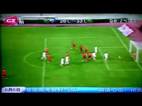 bad atmosphere of Chinese Football Association Super League