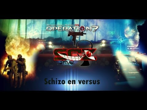 Schizophrenico [-ScZ-] 3VS3 [HD]