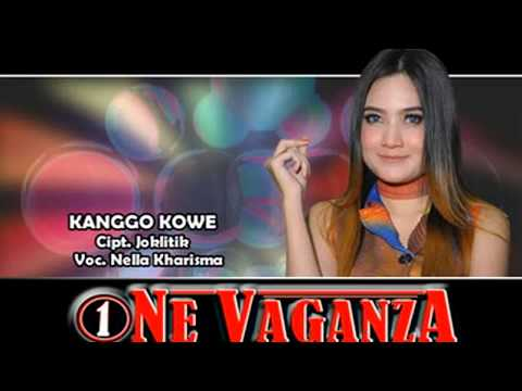 Nella Kharisma - Kanggo Kowe  (Official Music Video)