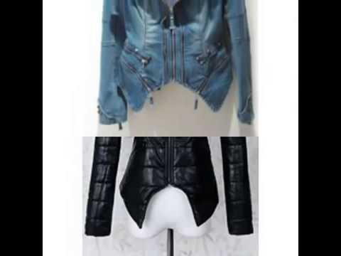 Верхняя женская одежда  Тренды 2014