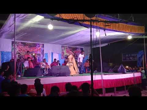 Kavi Kishan And Kajal  Tor Mor Pyar Me Jalena Re [Khutgaon Stg Program]New Nagpuri VIDEO 2018