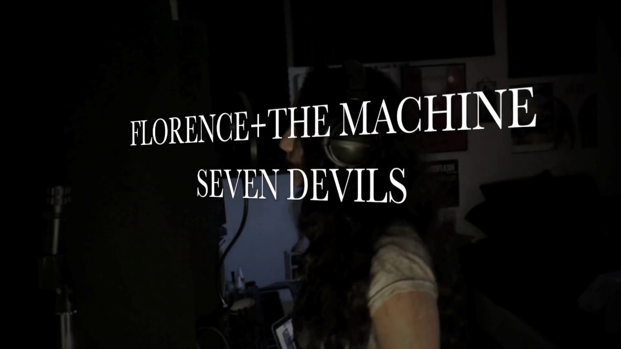 florence the machine seven devils