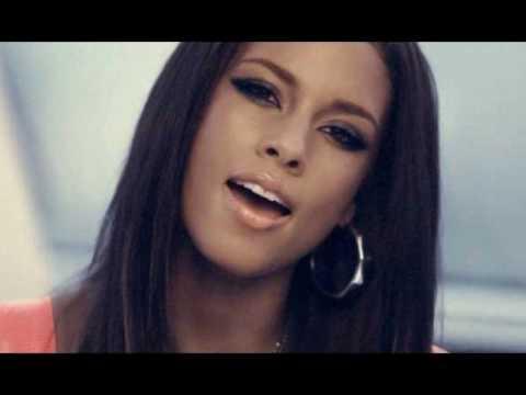 Alicia Keys - Stolen Moments