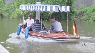 Deutscher Dampfboot Verein  Image Film