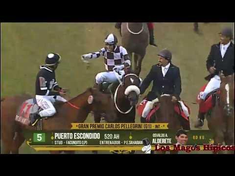 """Gran Premio Carlos Pellegrini"" - 17-12-2017 - San Isidro - Puerto Escondido"