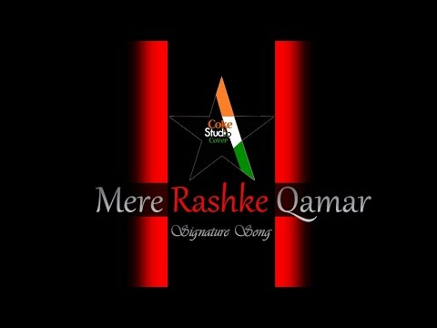 Mere Rashke Qamar - Coke Studio Cover (Unforgettable Song Ever ) New Hindi And Mp3 Song 2017