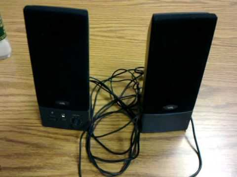Nokia N8 USB On The Go: Powering USB PC speakers