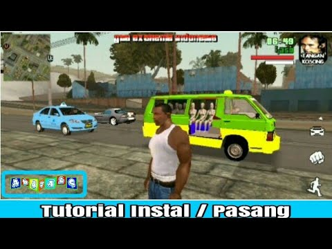 download gta sa lite indonesia by ilham v5