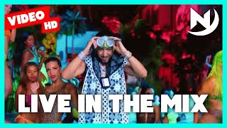 Live In The Mix #5! Hip Hop, Rap, RnB, Electro & Reggaeton Party Music!