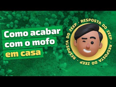 COMO ACABAR COM O MOFO NA SUA CASA (5 DICAS PROFISSIONAIS)
