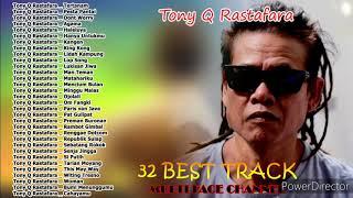 Best Reggae Tony Q Rastafara Full Album