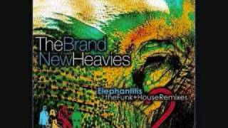 The Brand New Heavies - Dream On Dreamer (T-empo Club Mix)