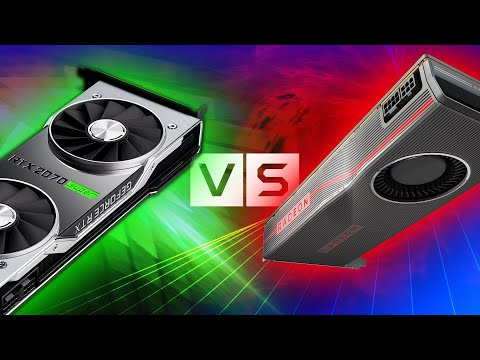 RX 5700 vs RTX Super - Should AMD OR NVIDIA Be Worried?