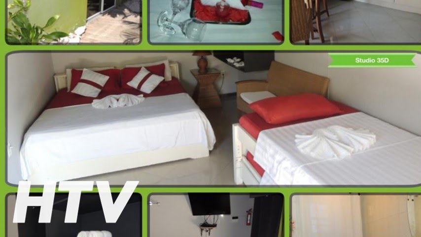 Dominick Apartments, Apartamento en Willemstad, Curaçao ...