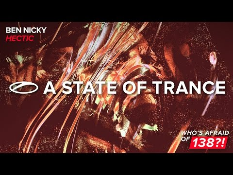 Ben Nicky - Hectic (Extended Mix)