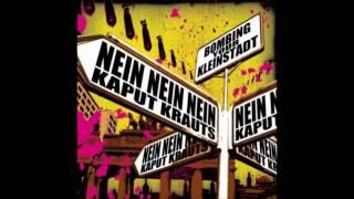 Kaput Krauts - Nachwuchsmisanthropeneldorado