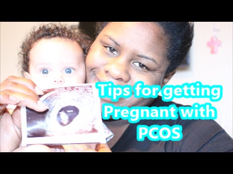 How Got Pregnant Times With Pcos Tips On Getting Pregnant With Pcos