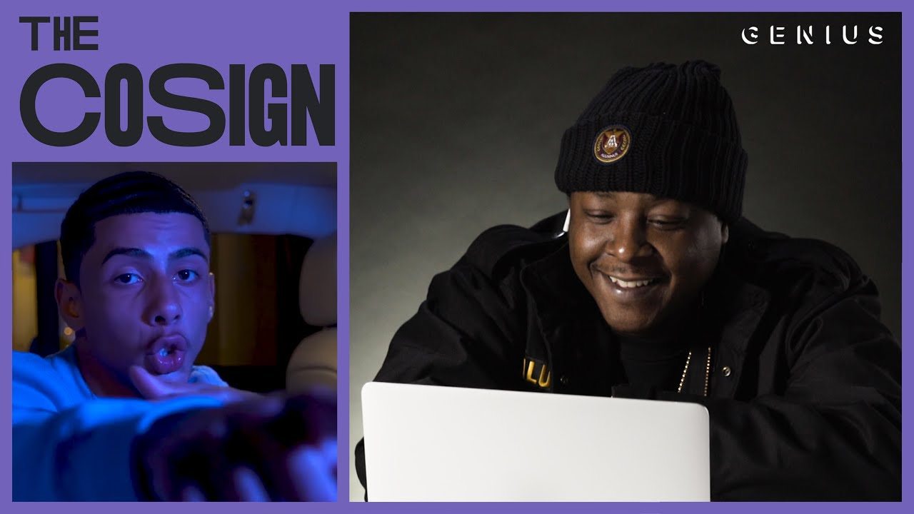Jadakiss Reacts To New NY Rappers (J.I., BigKlit, Smoove L) | The Cosign