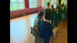 BBC Midlands - Hall Green Primary School and 6Towns Credit Union