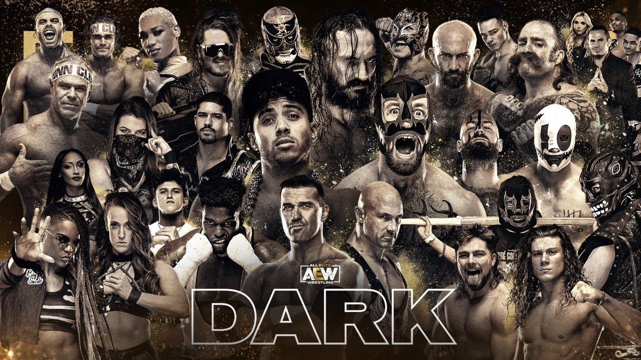 AEW Dark Episode 85 - April 20, 2021